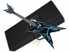 DEAN Razorback Lightning Dimebag LEFTY electric GUITAR new w/CASE - FLOYD - Dime