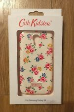 CATH KIDSTON Freston Rose Samsung Galaxy S4 Case White