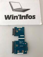Cordon câble prise connecteur HDD SATA & lecteur CD LS-5481P ACER emachines G430