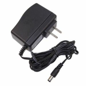 AC Adapter for Netgear GS105 GS108 Gigabit Switch Charger Power Supply UL Listed