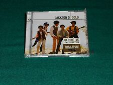 The Jackson 5 – Gold