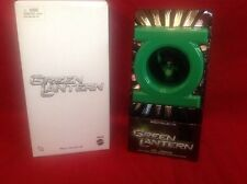 2010 GREEN LANTERN Early Bird Set POWER RING Exclusive 456/2814 Made New Sealed