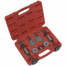 Sealey VS0289 Brake Piston Wind-Back Kit 6pc Ford