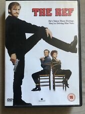 The Ref (aka Hostile Hostages) [DVD]