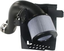 AFE Cold Air Intake with Pro Dry S Filter for 2010-2012 Dodge Ram 6.7L Cummins