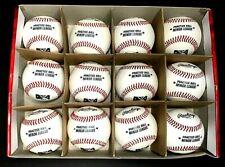 RAWLINGS Official Minor League Practice Baseballs 1 Dozen