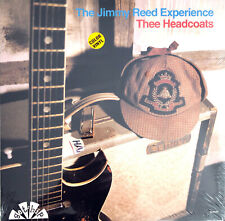 "Thee Headcoats ‎10"" The Jimmy Reed Experience - USA (M/M - Scellé)"