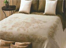 Decke Wolle Doppelbett LANEROSSI Marzotto. Reiner Schurwolle 100%. 731031