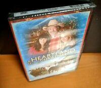 HEARTLAND: A HEARTLAND CHRISTMAS NEW DVD