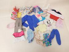 ESF-0706320 Teile Puppenkleidung passend für Barbie,mit Gebrauchsspuren