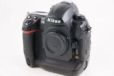 Nikon D D3s 12.1MP DSLR Digital SLR Camera Body from Japan [EX+++]