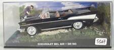 James Bond 007 Collection 1/43 CHEVROLET BEL AIR DR NO dans O-Box #5567
