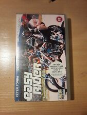 Easy Rider Movie  on VHS Fonda Hopper