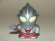 SD Tiga (Multi Type) Figure from Ultraman Set! Godzilla Gamera