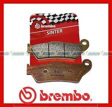 Pastiglie Freno Brembo SINT Ant.  KTM-Piaggio-Suzuki-Mbk-Moto Guzzi  07BB0483
