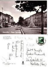 Cartolina d'epoca - CASTROVILLARI COSENZA