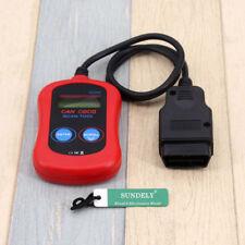 Car Engine Fault Diagnostic Code Reader Scanner Reset Tool OBD 2 CAN BUS EOBD