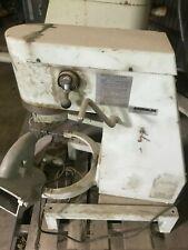 Reynolds 20 Quart Commercial Mixer & attachments!