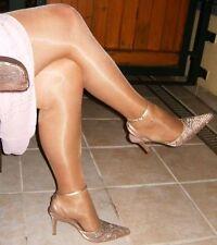 Bas, collants et chaussettes en lycra taille M pour femme