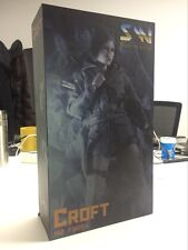 1/6 SW TOYS Action Figure - Rise of The Tomb Raider Lara Croft FS004 In Stock