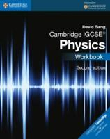 Cambridge IGCSE Physics Workbook [Cambridge International IGCSE]