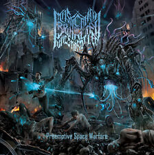 Mastication of brutality NT-CD-frappes space warfare
