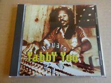 YABBY YOU - Beware Dub - CD Album - Vivian Jackson - 🇧🇴 ROOTS REGGAE / DUB u