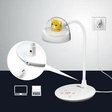 LED teddy bear table lamp 6W