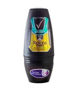 Rexona Men SPORT DEFENCE Anti-Perspirant Deodorant Roll On 48H Protection 40ml