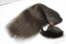 "Natural Ukrainian Virgin Slavic Hair Wig Weft 54cm/21"", 155grams/5,47oz"