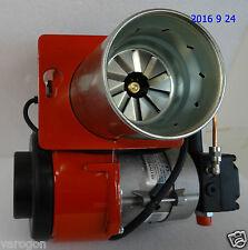 Ecoflam Minor 1 Snorkel Oil Burner 20Kw-29Kw