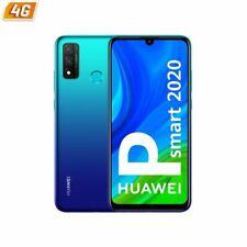 HUAWEI P SMART 2020 128GB+4GB RAM 6,21'' TELÉFONO MÓVIL LIBRE SMARTPHONE AZUL 4G