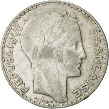 [#417601] Monnaie, France, Turin, 10 Francs, 1934, Paris, TTB, Argent, KM:878