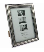 markenlose deko bilderrahmen im antik stil aus silber g nstig kaufen ebay. Black Bedroom Furniture Sets. Home Design Ideas