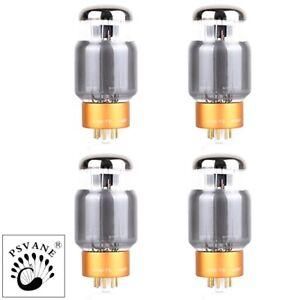 New Current Matched Quad (4) Psvane KT88-T Classic MKII II Series Vacuum Tubes