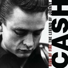 Ring Of Fire: The Legend Of Johnny Cash Vol.1 von Johnny Cash (2005)