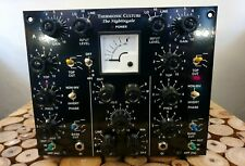 Thermionic Culture - Nightingale - Dual Mic Pre/EQ w single channel Compressor