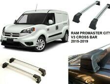 RAM PROMASTER CITY FIX POINT ROOF RACK CROSS BAR/RAIL 2015-2019