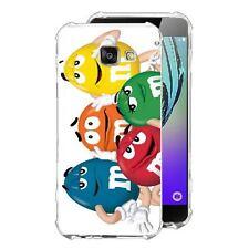 Coque Etui Samsung Galaxy S 8 - Motif MM'S