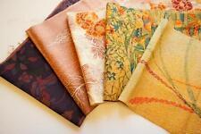 Japanese kimono Fabric | Patchwork Lot 484 | Vintage | valued pack