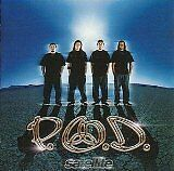 POD - Satellites - CD Album