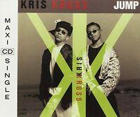 Kris Kross Jump (1992, #6578542) [Maxi-CD]