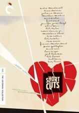 Criterion Collection Short Cuts - Drama DVD