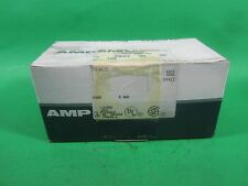 Amp Solistrand Electrical Connectors -- 35664 -- (Lot of 100) New