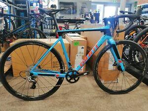 2020 Giant TCX advanced Pro 2 carbon Rival1 Medium cyclo-cross Rrp £2399 NEW! CX