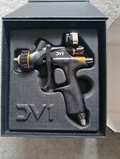 Devilbiss Dv1 Clear Digital Spray Gun 14