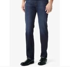 7 for all Mankind Mens Jeans sz 32x34 *Standard* Slim Straight Button Fly