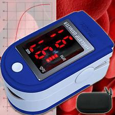 Fingerpulsoxymeter fingerpulsoximeter pulsómetro oxymeter oximeter sangre om1