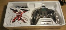 The Hubsan X4 Drone 2.4GHz RC series 4 channel, video recording Quadcopter