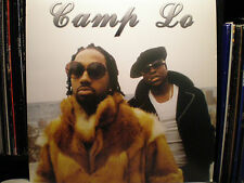 "CAMP LO - ARMY / SUN KISS (12"")  2001!!!  RARE!!!  TRIBECA!!!"